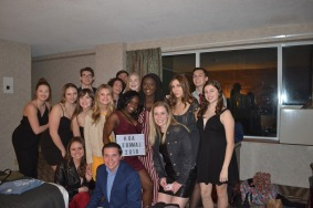 Formal in Toronto