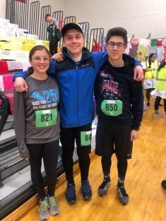 2019 Race for the Place to support MSU Safe Place